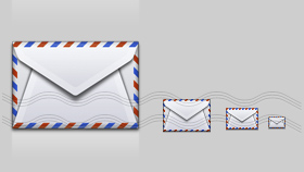 Mail Icon 2
